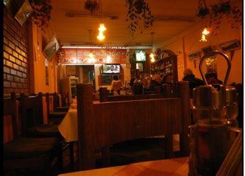 Restaurante Girasoles