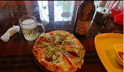 Pizzeria Restaurante El Bon Gusto