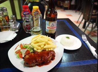 Sal Negra Restaurant