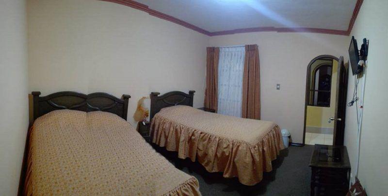 SALCAY HOTEL