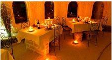 Restaurante Tambo Coquesa Lodge
